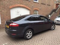 FORD MONDEO ZETEC 2.0 TDCI = DIESEL = PCO UBER READY = 2010 REG = £2590 ONLY =
