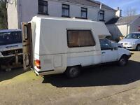 1989 Citroen mother home