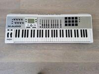 M-Audio Axiom Air 61 MIDI Keyboard Controller