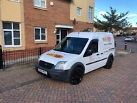 Ford transit connect LWB T230