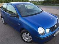 Polo 1.4 TDI Diesel service history