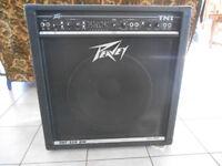 Peavey TNT 115 BW Bass amp combo