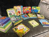Start a collection of books for your children for FREE!!