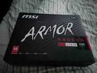 MSI Armor RX480 8GB