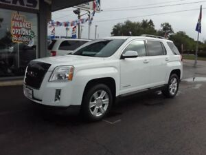 2012 GMC Terrain SLE, FWD, Back up Camera, Heated Seats, Power O