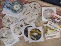 Various software