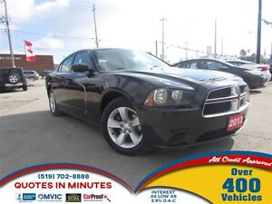2013 Dodge Charger MUST SEE | CAR LOANS FOR ALL CREDIT