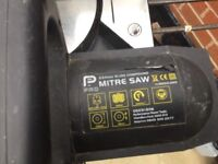 Mitre saw great working condition