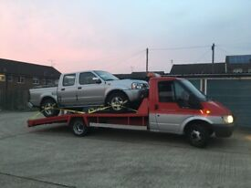 CAR BIKE BREAKDOWN RECOVERY TRANSPORT TOW TRUCK SERVICES ACCIDENT JUMP STARTS FLAT TYRE AUCTION A310