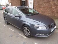 Volkswagen Passat sport bluemotn tech tdi,stunning looking estate,very sporty,runs and drives as new