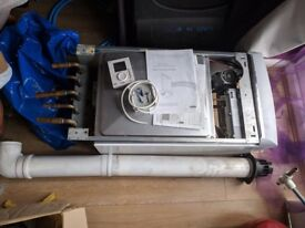 Sell my old boiler BAXI HE28