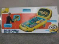 Minion pinball