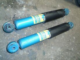CLASSIC MINI HEAVY DUTY FRONT SHOCK ABSORBERS