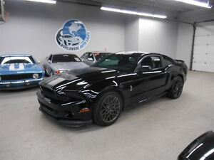 2014 Ford Shelby SVT 662HP!! 6KM!! FINANCING AVAILABLE!!