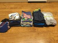 Bundle of boys clothes 2-4 years