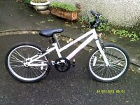 Child,s Bicycle 8 to 11 years