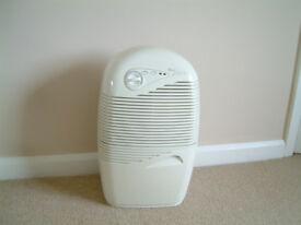 Ebac 2600 Dehumidifier
