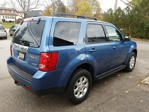 2009 Mazda Tribute GS V6 4wd, Auto, Financing Available! Cambridge Kitchener Area image 5