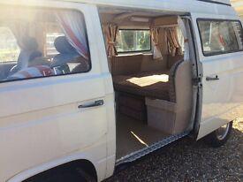 T25 camper van for sale
