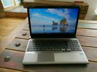 Sony Vaio Sve series. 480GB SSD in excellent condition