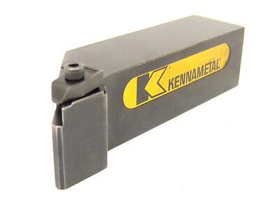 Used Kennametal 1.50 Shank Nrr 243d Top Notch Turning Tool Holder Nu-3l