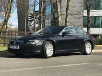 Bmw 6 series,630i coupe Sport,2005,PX consider BMW,Mercedes,Audi,Vw,