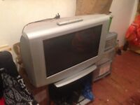 SONY CRT Television - MUST GO BR14RS