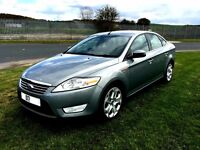 FORD MONDEO GHIA 2.0TDCI 140BHP, EXCELLENT CONDITION, PART EXCHANGE WELCOME