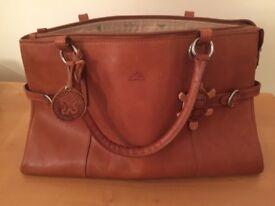 Tony Perotti hand bag