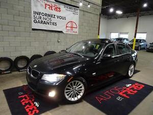 2011 BMW 3-Series 328i xDrive [[ KMS GR. ROUTE! ]]