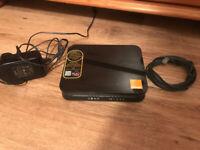 Orange(EE) BrightBox Wireless Router WiFi