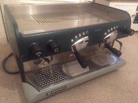 Rancilio Group 2 Coffee machine