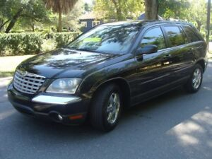 2007 Chrysler Pacifica (Only 150,000KM)
