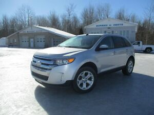 2013 Ford Edge SEL - AWD (4x4)