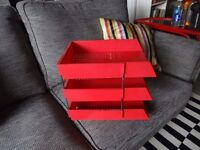 Retro/Vintage Filing Trays - Mid-Cenutry Modern?