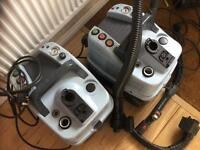 Steam cleaner spare and repair