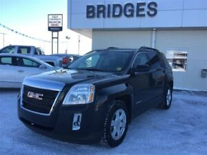 2015 GMC Terrain SLE**ALL READY FOR WINTER**