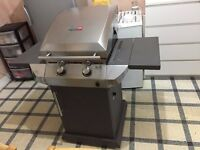 Char-Broil T-22G Performance Tru Infrared Stainless Gas Barbecue for Sale