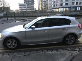 Bmw 120d special addition automatic diesel
