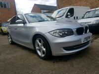 2007 BMW 116I SE - Private Plate - 3 Months Warranty