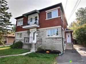475 000$ - Duplex à vendre à Longueuil (Greenfield Park)