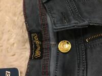Wrangler jeans women's