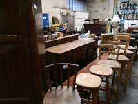 HALF PRICE furniture sale
