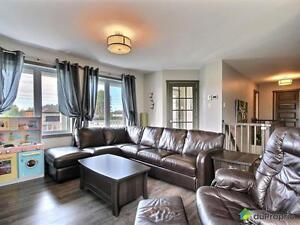 293 000$ - Bungalow à vendre à Shipshaw Saguenay Saguenay-Lac-Saint-Jean image 6