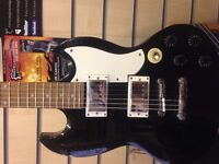 Swift SG Style Guitar