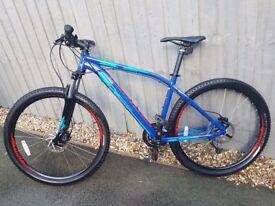 Specialized Pitch mountain bike as new