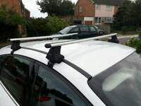 Roof Bars for Ford Focus