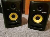KRK RP5 G3 pair