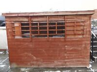 Shed, Excellent condition