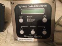 Voyage data recorder.